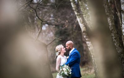 Stoke Place Wedding Berkshire