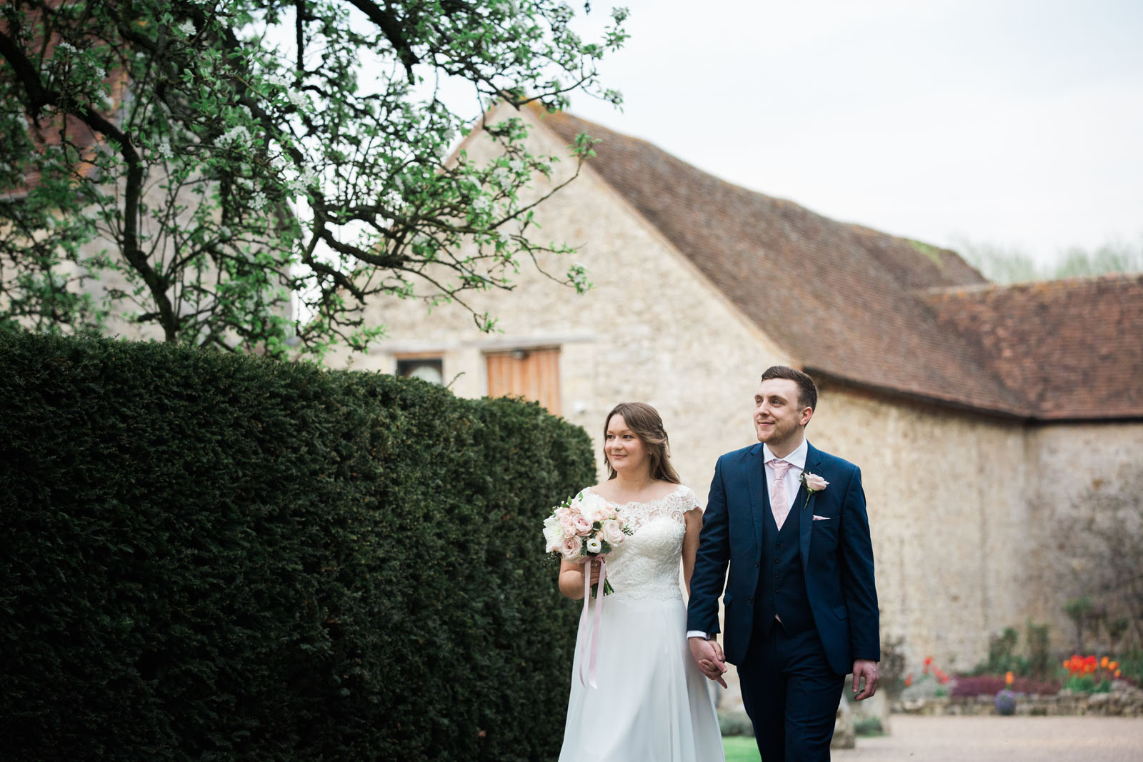 Notley Abbey Weddings - photography by Heni Fourie