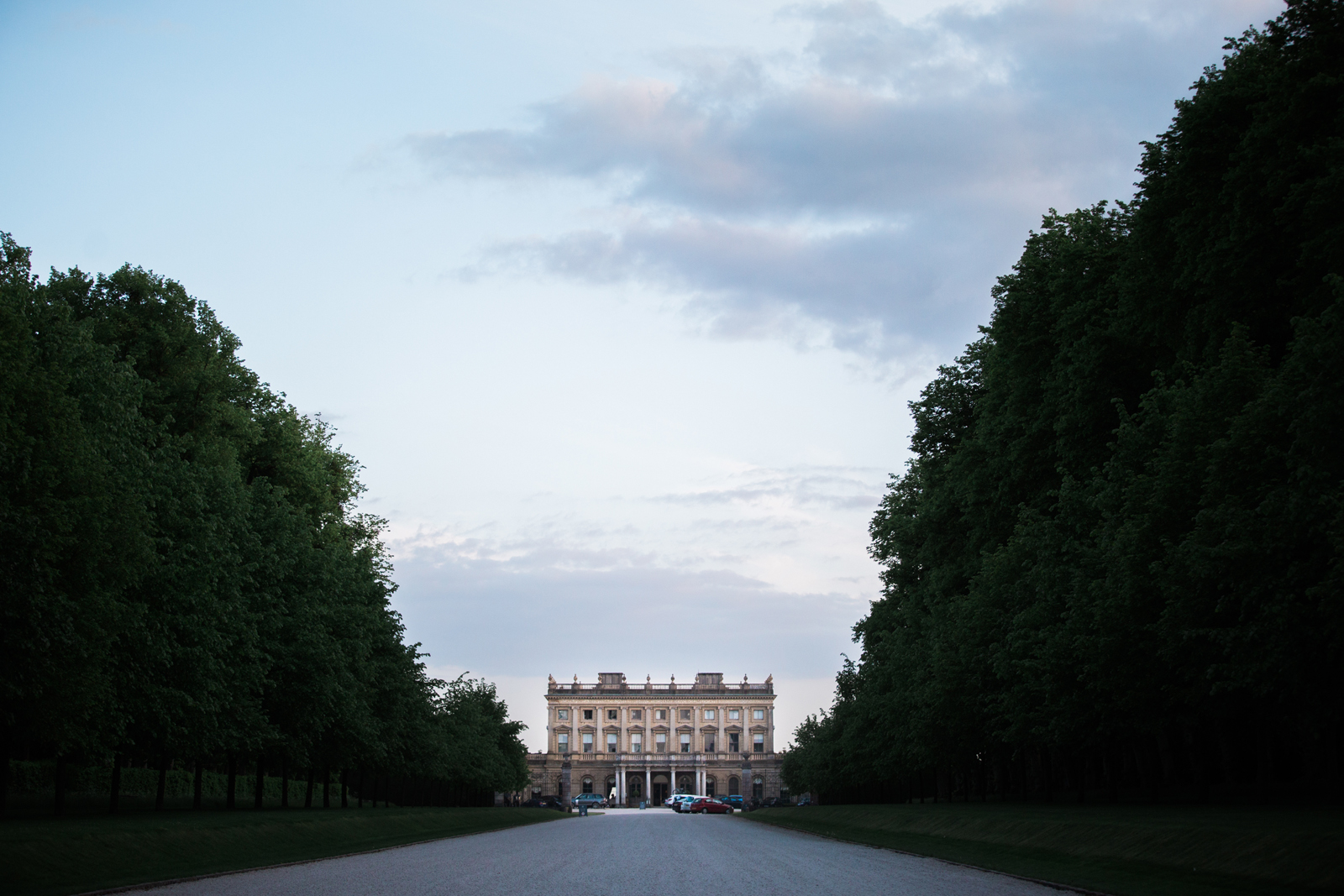 Cliveden House Wedding Venue Bucks