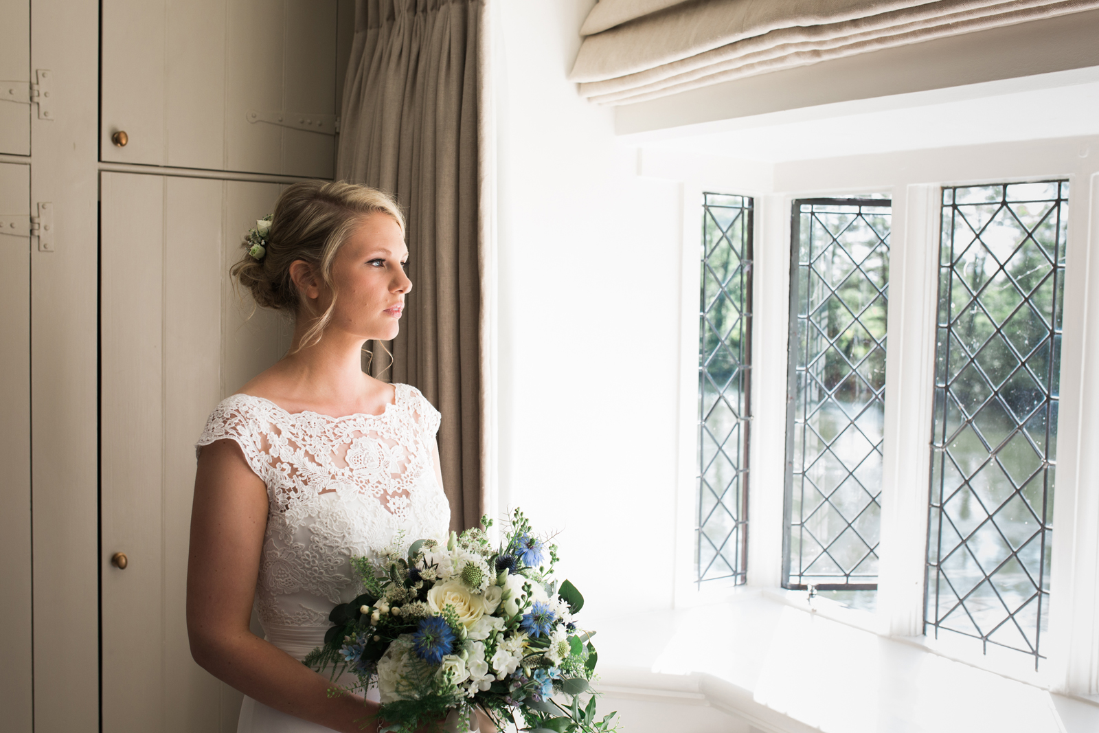 Beautiful Bride - Spring Cottage