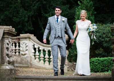 Cliveden House Weddings - Natural Candid Photography